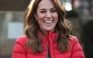 Kate Middleton obiskuje tečaje tenisa, nad tem športom je navdušena!