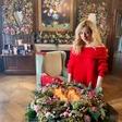 Ana Tavčar Pirkovič razkrila, kako bo svoj dom praznično okrasila