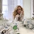 Ana Tavčar Pirkovič januarja najbolj uživa na belih strminah