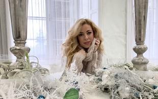 Kdo Ani Tavčar Pirkovič pripravi prav posebno božično večerjo?