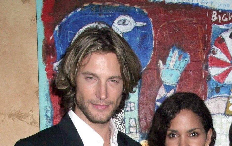 Gabriel Aubry in Halle sta bila nekoč eden lepših hollywoodskih parov. (foto: Pkimage/Shutterstock Editorial/Profimedia)