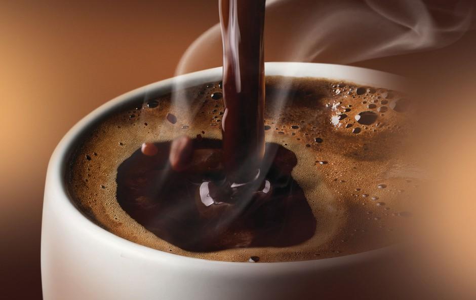 Ko nas prebudi jutranja kava (foto: Promo foto)