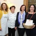 Na izboru za Naj potico 2019 je zmagala Marinka Ložar (foto: Helena Kermelj)