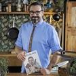 Primož Dolničar: Moja ljubezen do kuhanja je kot zakon