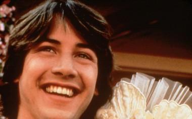 V filmu Babes in Toyland je Keanu Reeves zaigral z Jill Schoelen. Pisalo se je leto 1986. Par sta bila tri leta.