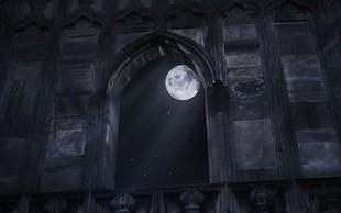 Bodite pazljivi tudi v prometu, pravi astrologinja ob luninem krajcu