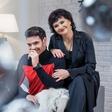 Matjaž Kumelj: Vse kar si želim za božič je to, da ne ostanem sam