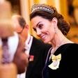 Kate Middleton se je s to čudovito tiaro znova poklonila princesi Diani