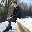 Nino Ošlak: Čeprav res obožujem poletje, mi je všeč tudi sneg