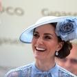 Kate Middleton razkrila, katere so bile prve besede princa Louisa