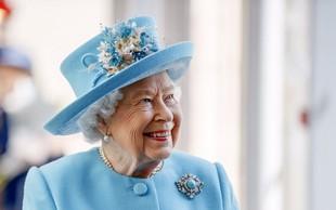 Kraljica Elizabeta II. za božič zapušča London; kaj pa Harry in Meghan?