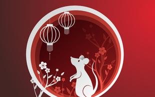Leto kovinske podgane: Veliki kitajski horoskop za leto 2020
