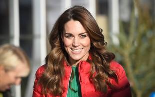 Kate Middleton razkrila, s čim jo je princ William na začetku razmerja želel osvojiti