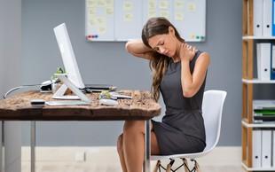 Stres lahko zmanjšate tudi s hrano