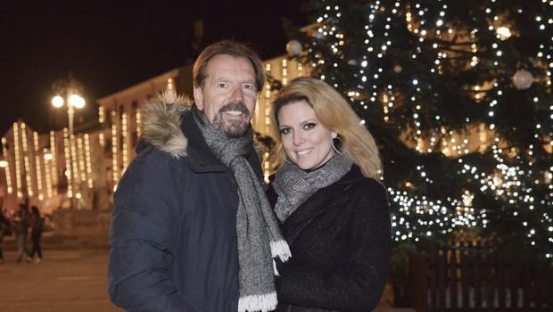Gianni Rijavec: Na božični večer smo doma vedno pokadili hišo z virihom (foto: Osebni album)