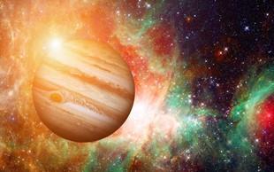 Otipljiv vpliv Jupitra: Kje vaše horoskopsko znamenje čaka v letu 2020