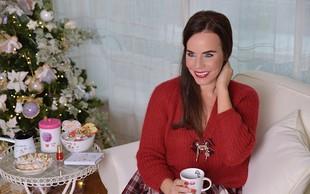 Božič je pri Lorelli Flego zaradi posebnega obreda nekaj posebnega
