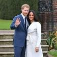 Oglejte si 12 očarljivih fotografij princa Harryja in Meghan Markle, ki ste jih morda zamudili