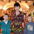 Jerca Legan Cvikl: Božič je običajno družinski, saj je pred in po njem pravo norenje naokoli