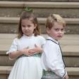 Vas zanima kaj bosta letos za božič dobila princ George in princesa Charlotte?