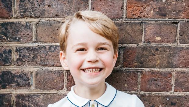 Poglejte si nove fotografije princa Georga, očarani boste (foto: Profimedia)