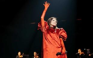 """Severina v povsem razprodanih Stožicah pripravila še zadnji """"The Magic Tour Show"""" letos"""