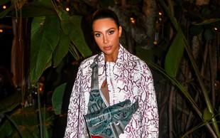 Kim Kardashian se počuti nostalgično!
