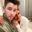 Poglejte si, kako se Priyanka Chopra in Nick Jonas oblečeta za zimski zmenek!