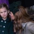 Hčerkica vojvodinje Kate, princesa Charlotte, je očarala javnost