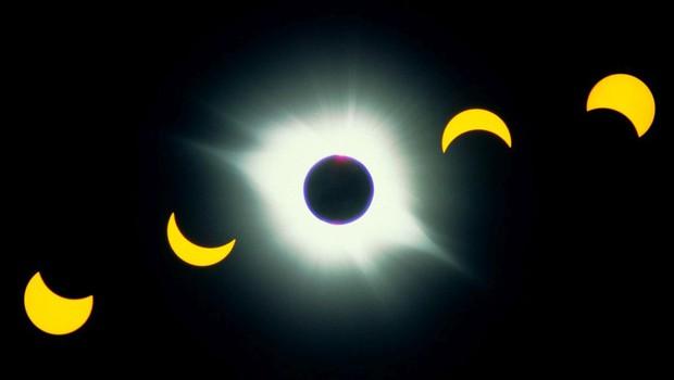 Za nami je sončev mrk, ki sporoča: Zaupaj sebi in zaupal boš svetu (foto: Profimedia)