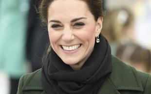 Vojvodinja Kate pri čevljih vedno uporablja trik. Preverite, kakšen!