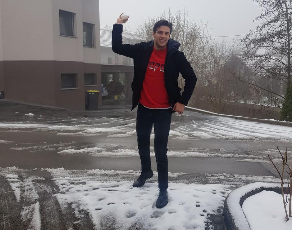 Mister Slovenije 2018 (foto: Osebni album)