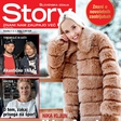 Slovenci ne znamo sanjati na veliko, je za Story povedala Nika Kljun