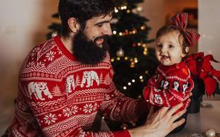 Žiga Dimec: Žal v športu ni ne vikenodv ne praznikov, upamo vsaj na prost božični večer