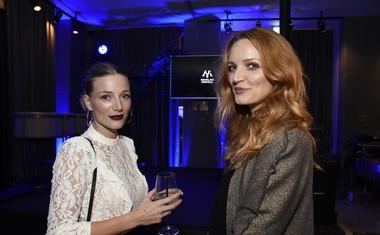 O lepoti in zdravju sta poklepetali tudi Ana Colja in Jana Koteska.