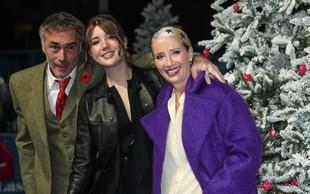 Britanska igralka Emma Thompson ustvarila pravi božični film