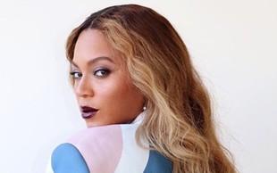 Poglejte si, kako velika sta že dvojčka Beyonce in Jay-Zja