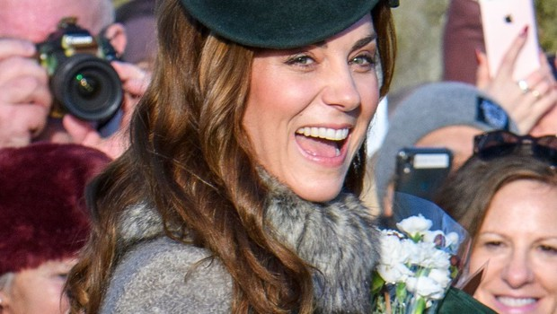 Vojvodinja Kate glede božičnega dne obžaluje eno stvar (foto: Profimedia)