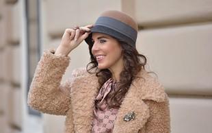 Lorella Flego s tem stajlingom pokazala, kakšni bodo prihajajoči trendi: Izjemno ji pristoji!