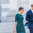 Princ Harry in Meghan Markle sta nazaj v Londonu, kjer sta razkrila vse o potovanju v Kanado