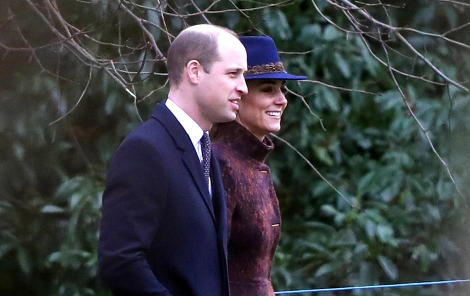 Vojvodinja Kate je svoj rojstni dan proslavila s prijatelji (foto: Profimedia)