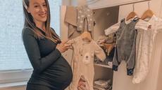 Anja Baš po rojstvu sina: Ne znam si več predstavljati, kako je bilo prej