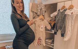 Pevka Anja Baš postala mamica, na svet prijokal sinček Vito