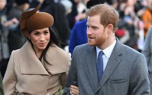 Harry in Meghan nista prva, ki opuščata kraljeve dolžnosti