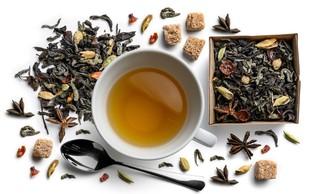 Vedeževanje s pomočjo branja čajnih listov
