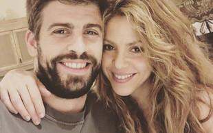 Shakira razkrila, zakaj se ne želi poročiti