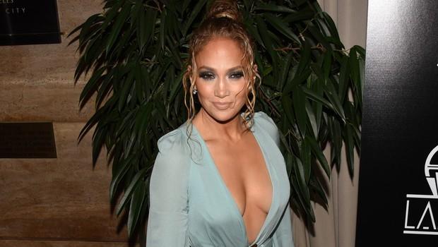Jennifer Lopez pri Oprah razkrila, da se ji s poroko ne mudi (foto: Profimedia)