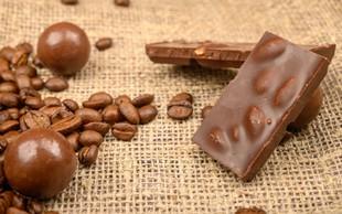 Naredite si čokolado kar doma: Potrebujete samo 3 sestavine!