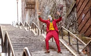 Joker dobil kar 11 nominacij za Oskarja