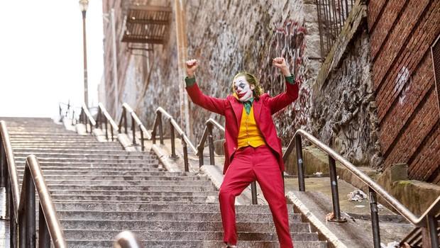 Joker dobil kar 11 nominacij za Oskarja (foto: Profimedia)